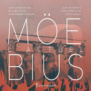 cdsdvds  Moebius: Poniendo al día la sonoridad de los saxofones