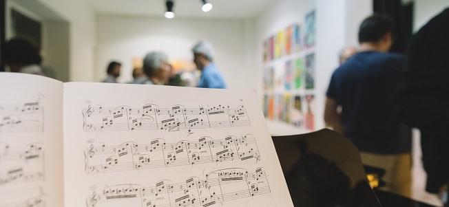 cursos de verano 2018  Cursos de verano de pedagogía musical en la Galería de Arte Toro de Granada