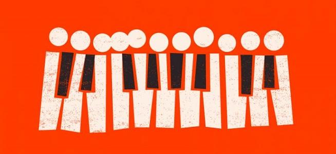 convocatorias concursos  Convocatoria de Residencias musicales: Jazz