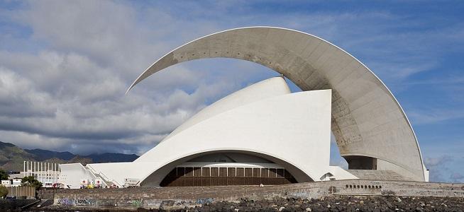 convocatorias concursos  V Concurso Internacional de Canto de Ópera de Tenerife