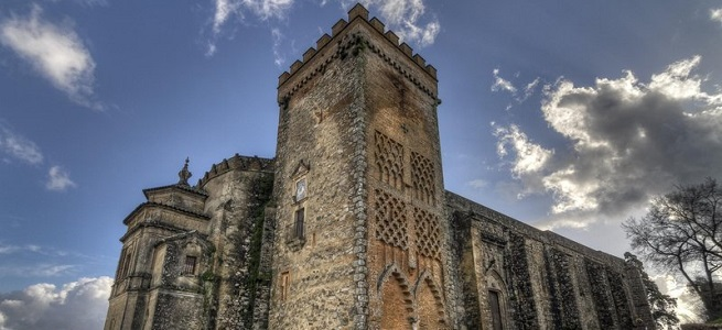 festivales  Muestra de Música Antigua Castillo de Aracena