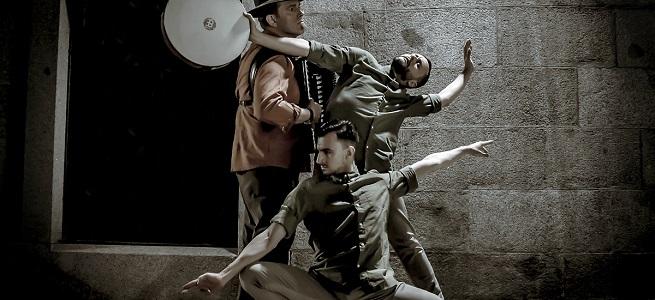 festivales  El coreógrafo y bailarín Daniel Doña presenta dos coreografías en el Festival Internacional de Música y Danza de Granada