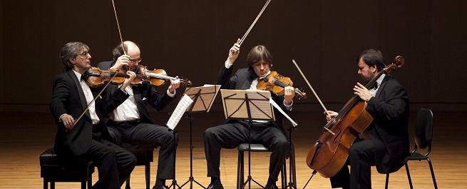 festivales  El Festival de Segovia entra en una nueva etapa con MUSEG