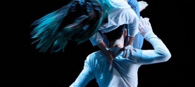 contemporanea danza  La danza vuelve a tomar las calles y teatros de Cádiz