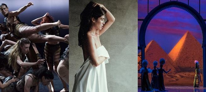 temporadas  Nueva temporada del Teatro Arriaga variada y sorprendente