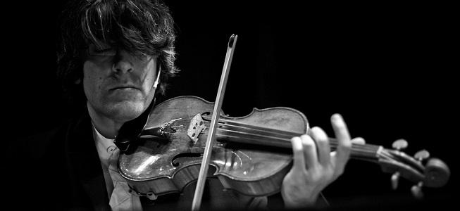 cursos de verano 2018  Cursos de violín con Pablo Suárez