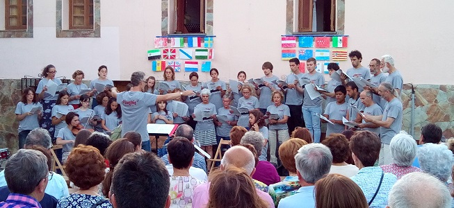 festivales  El Festival de Piantón, viento en popa