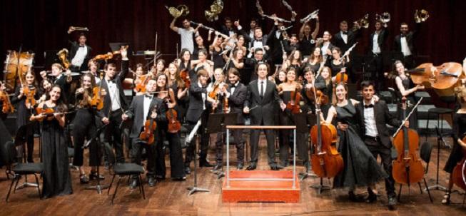 clasica  La Jove Orquestra Simfònica de Barcelona cierra su temporada con Mozart y Schubert