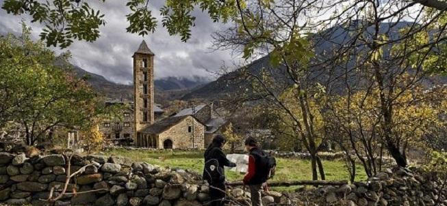 festivales  Festival de Música Antigua de los Pirineos, en contacto con la naturaleza
