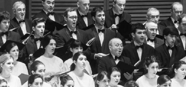 lirica  La Orquesta Sinfónica de Euskadi cierra la Temporada con el Réquiem, de Verdi, obra capital del repertorio sinfónico coral