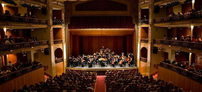 temporadas  La Orquesta de Córdoba presenta una temporada apasionante