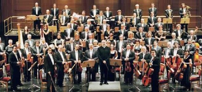 pruebas de acceso  Audiciones para Violín tutti de la Orquesta Sinfónica de Madrid