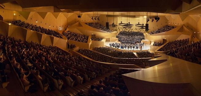 pruebas de acceso  Bolsa de instrumentistas para la Orquesta Reino de Aragón