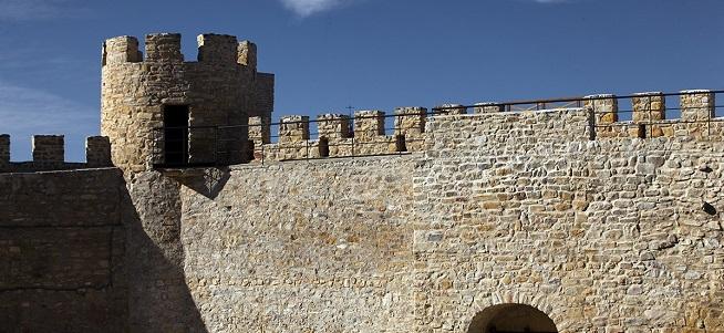festivales  Festival Internacional de Música Medieval Castillos y Batallas