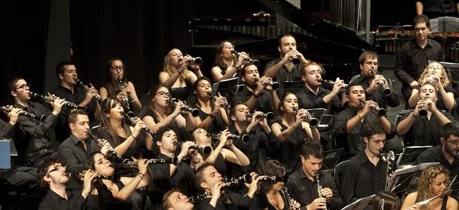 becas  Bankia y la FSMCV lanzan la quinta convocatoria de becas para alumnos de escuelas de música de las sociedades musicales
