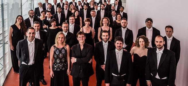 clasica  El Hamlet de Shostakóvich por Lluís Homar y la Orquesta de Extremadura, a escena en el Auditorio Nacional de Música