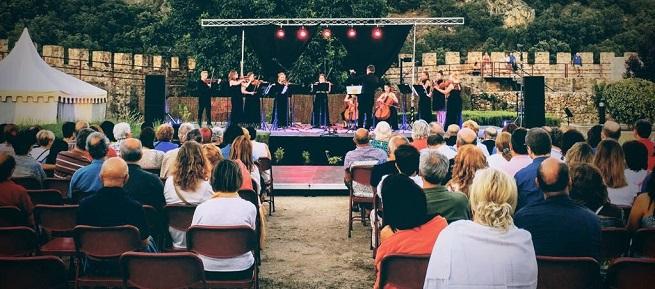 festivales  10º Aniversario del Festival de Música Buitrago de Lozoya
