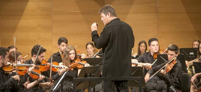 clasica  La Fundación Barenboim Said clausura el curso 17/18 con un concierto a beneficio de ACNUR