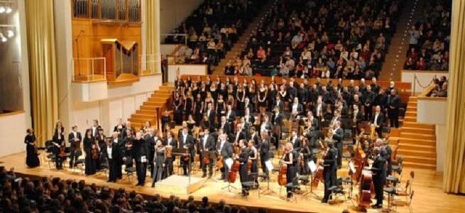 temporadas  La Orquesta Ciudad de Granada y el Coro de la OCG presentan su nueva temporada de conciertos