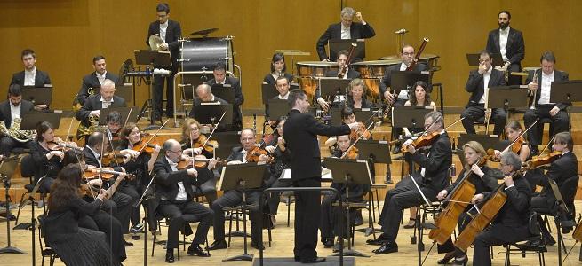 temporadas  Archipiélago de Sonidos en la nueva temporada de la Real Filharmonía de Galicia
