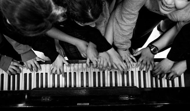 cursos  V Máster en Educación Musical de la Fundación Barenboim Said