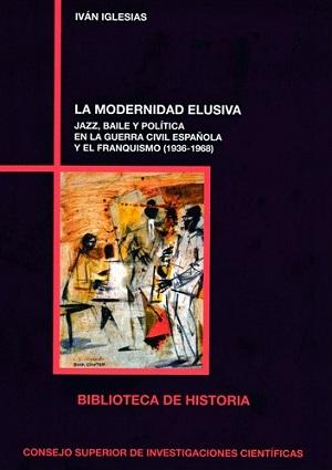 libros  Jazz, música popular y sociología en España