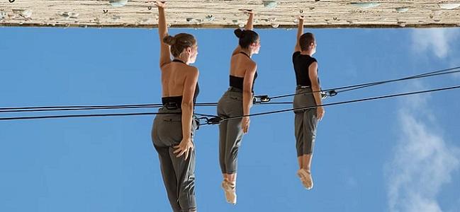 festivales  Llega el circo y el teatro a las calles de Ávila con el Festival ARTESCENA