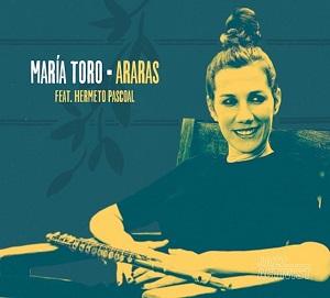 cdsdvds  María Toro: Araras. Brasil, entre España y Nueva York