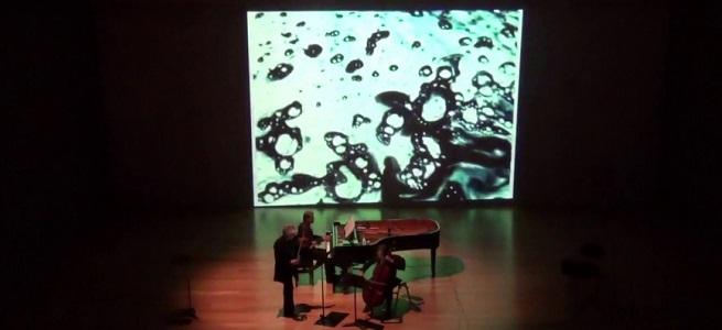 """convocatorias concursos  I Concurso internacional de interpretación de Música de nueva creación """"Re Cre@"""""""