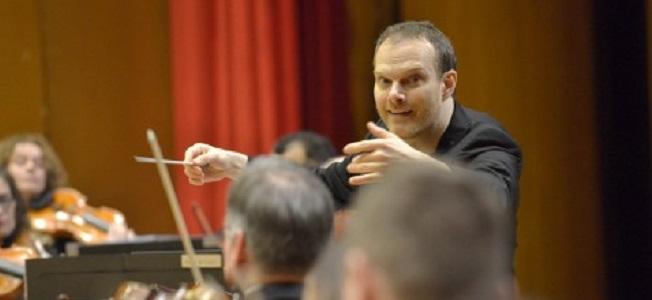 internacional  La Real Filharmonía de Galicia llega al Festival Internacional de Música de Espinho