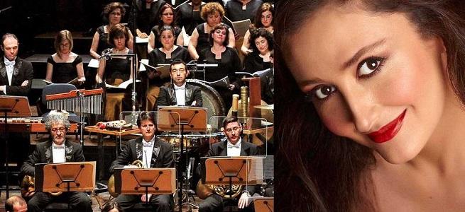 festivales  La Orquesta y Coro RTVE participa en el Festival de Verano de San Lorenzo de El Escorial con la Sinfonía núm. 3 de Mahler