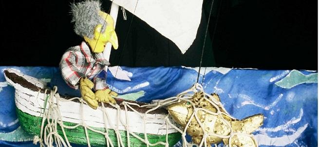 para ninos  El Festival de Verano reúne lo mejor del títere y del teatro de objetos en El Retiro
