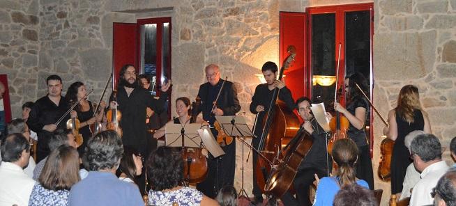festivales  Festiulloa 2018, música y más en un entorno rural