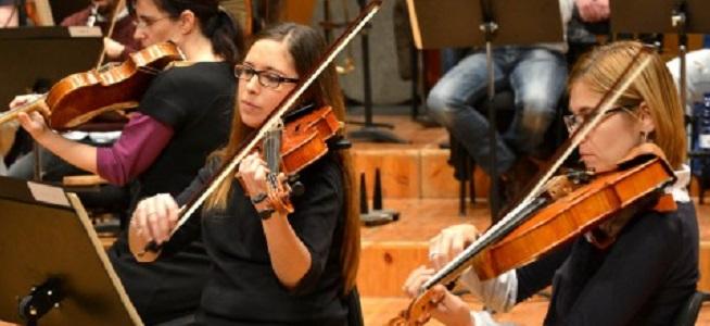 cursos  Curso Avanzado de Especialización Orquestal. Convocatoria Extraordinaria 2018