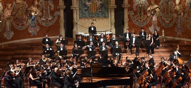 convocatorias concursos  Se abre la convocatoria para participar en la 65ª edición del Concurso Internacional de Piano Maria Canals