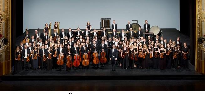 pruebas de acceso  Audiciones para Violín tutti de la Philharmonia Zürich
