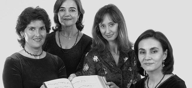festivales  Alia Mvsica, Carlos Mena o L`Apothéose brillan en Clásicos en Verano