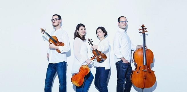 festivales  La Schubertíada se presenta con numerosas novedades