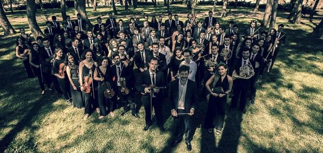 clasica  La Orquesta Joven de Extremadura 2016 2018 clausura su ciclo con dos conciertos