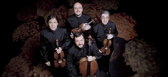 clasica  El Cuarteto Borodin llega a la Semana de Música de Cámara de MUSEG