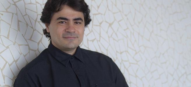 premios  Gustavo Díaz Jerez gana el concurso de composición musical 2018 de la Fundación Martín Chirino
