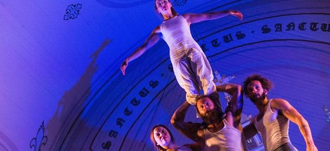 festivales  Una fiesta de circo y música en el Festival Grec de la mano de Cirque Alfonse