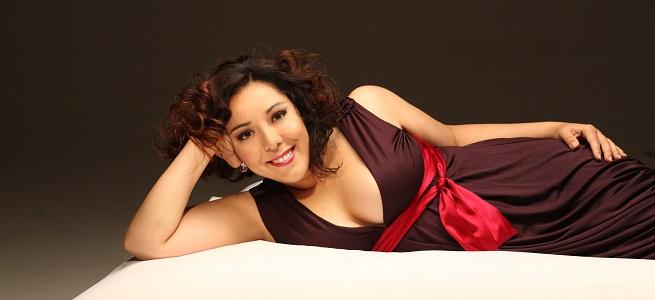 festivales  Marianna Pizzolato protagoniza L'Italiana in Algeri, de Rossini