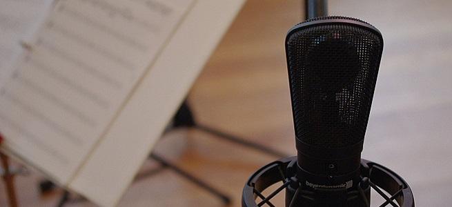 pruebas de acceso  Audiciones para cantantes profesionales de la plataforma Singerhood