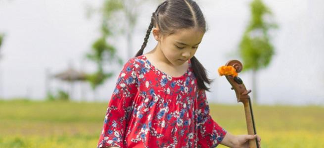 festivales  Una jornada dedicada a jóvenes promesas del violonchelo marca el ecuador del Festival Joven de MUSEG