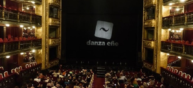 convocatorias concursos  La Fundación SGAE convoca la II edición de DanzaEñe 2018
