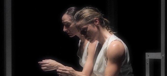 contemporanea danza  Danza y teatro para homenajear a la figura de María Zambrano en el inicio del ciclo En Abierto de MUSEG