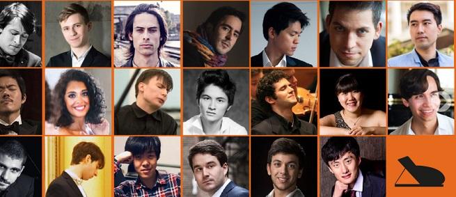 concursos  Comienza el XIX Concurso Piano de Santander Paloma OShea
