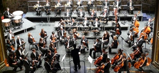internacional  La Orquesta de Extremadura participa en el Festival Internacional de Música de Marvão, en Portugal