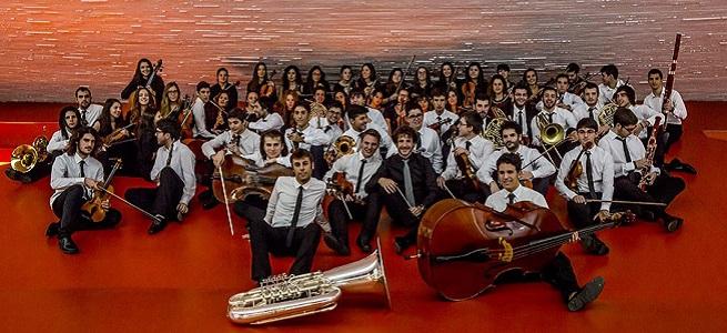 pruebas de acceso  Audiciones de la Orquesta Joven de Extremadura